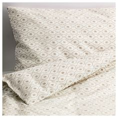 HJÄRTEVÄN Crib duvet cover/pillowcase - IKEA