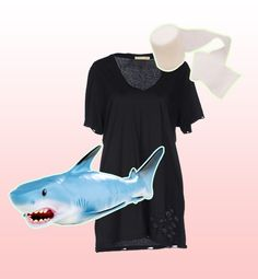 11 Pop-Culture Halloween Costumes for 2013: Sharknado, anyone?