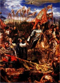 Jan III Sobieski, King of Poland. Knowing that the French would take advantage of his absence, he still refused to leave Vienna to the Ottomans, instead bringing his army to the city's defense. Because of his actions, Europe was saved.