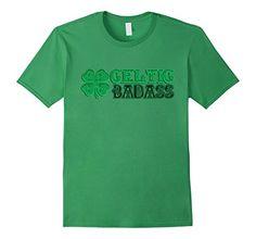 Men's Shamrock Celtic Music Ireland T-shirt Happy Patrick... https://www.amazon.com/dp/B01N4WXLPS/ref=cm_sw_r_pi_dp_x_IhROybP8G5NK8