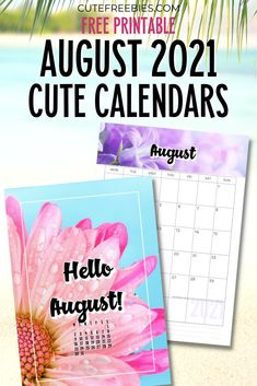 Planner Pages, Printable Planner, Planner Stickers, Baby Shower Printables, Party Printables, Free Printables, Cute Calendar, 2021 Calendar, Sticker Organization