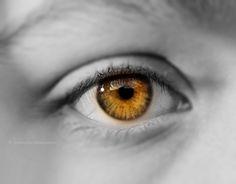 Find something in my eye