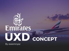 "다음 @Behance 프로젝트 확인: ""Emirates UXD Concept."" https://www.behance.net/gallery/52547335/Emirates-UXD-Concept"