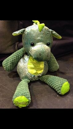 Scout, our cutest new Buddy available September, 2014.              www.karenburnett.scentsy.us