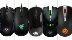 Best Gaming Mouse 2017