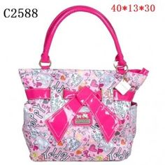 Coach Colorful style Bags Cs11055 $54