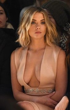 Celebrity - Ashley Benson