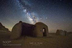 Popular on 500px : Abandoned III Wadi Hitan by samyolabi