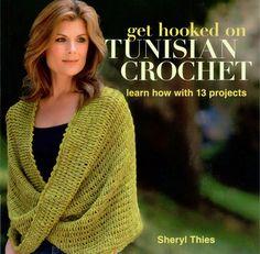 Maggie's Crochet · Get Hooked On Tunisian Crochet