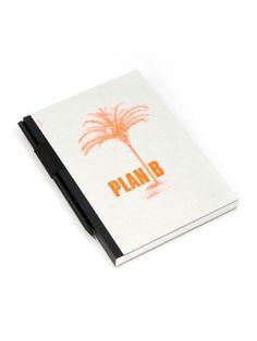 Notaboek Plan B