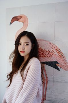 Find images and videos about kpop, rose and blackpink on We Heart It - the app to get lost in what you love. Kpop Girl Groups, Korean Girl Groups, Kpop Girls, Kim Jennie, Black Pink ジス, Blackpink Members, 1 Rose, Rose Park, Blackpink Photos