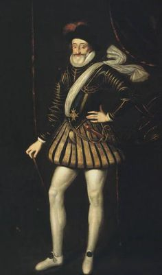 Henry IV of Navarre