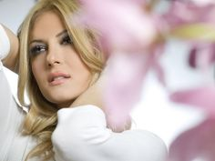 Greece, Maria-Elena Kyriakou is a great popular singer,you must vote her!!!