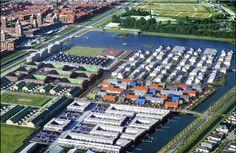 Waterwijk Ypenburg - VINEX