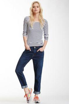 The Fling Jean by Current/Elliott on @HauteLook