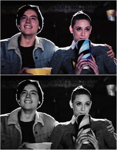 I WANT MORE BUGHEAD SCENES IN ORDER TO LIVE, THIZ SCENE WAS SOO CUTE THOOO ALLXOSNSMDMDMXNSNNSWLALDNNF