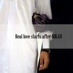 Halal Love ♡ ❤ ♡ Muslim Couple ♡ ❤ ♡ Nikkah ♡ ❤ ♡. . Follow me here MrZeshan Sadiq