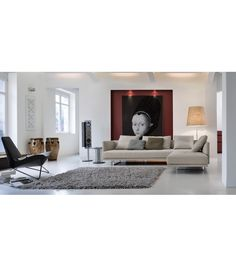 Prime Time Walter Knoll Modular Sofa