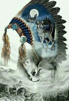 Ideas for american history wallpaper Native American Cherokee, Native American Paintings, Native American Pictures, Native American Wisdom, Native American Beauty, American Indian Art, Native American History, Early American, Tier Wolf