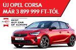 Anyák napi idézetek Opel Corsa