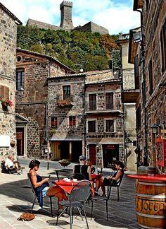 Radicofani (Siena)