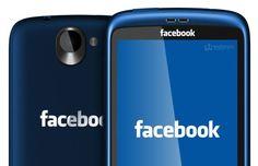 HTC Facebook Odaklı Akıllı Telefon Üretecek [İddia]