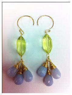 cute earrings!!