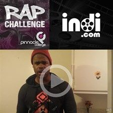 Vote for the Original Rap - video entry at Indi.com.  Please vote for me in the indi Rap Competition! My Lyrical name could be shirtless Because the verbiage has such a nice physique.. Even a fitness metaphoric punchline