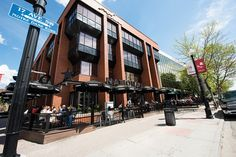 The Beltline is Calgary's second best neighbourhood in 2014 #besthoods #yyc #neighbourhoods #beltline