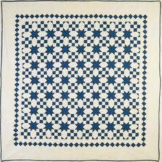 Stella Rubin?  Found on Civil War Quilts