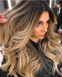 Hair Inspiration 2019-04-25 21:44:31