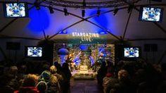 Stargazing Live - Partner Events 2016 - BBC Two  BBC Stargazing Live