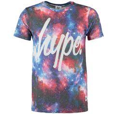 Trendy #Shirt von #Hype. Das Shirt mit außergewöhnlichem #Muster und #Logoprint ist ein absolutes #Must #Have! ab 35,95 €