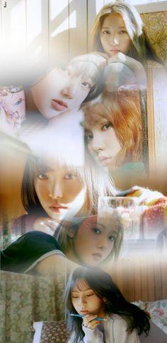 Fandom, G Friend, Girl Wallpaper, Lock Screen Wallpaper, Designer Wallpaper, Some Pictures, Kpop Groups, Kpop Girls, Girl Group