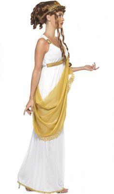 Helen of Troy Women's Costume | Women's Greek Goddess Costume