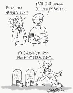 Great Memes, Army Veteran, God Bless America, First Step, Popular Memes, Memorial Day, Me Quotes, Fun Facts, Brother