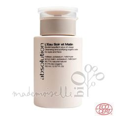 L'eau Soir Et Matin - Cleansing Water - Absolution - 50ml has been published at http://www.discounted-skincare-products.com/leau-soir-et-matin-cleansing-water-absolution-50ml/