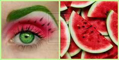 watermelon eyes. love!  For everyone in Cordele, GA!  -  Ahh! Cordele.  Been here several times for seminars and business meetings.