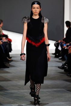 look 30 - Proenza Schouler Fall 2015 Ready-to-Wear - Collection - Gallery - Style.com