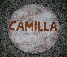 Ricetta Torta camilla bimby