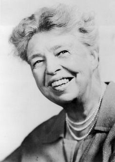 You gain strength, courage and confidence by every experience in which you really stop to look fear in the face. You are able to say to yourself, 'I have lived through this horror. I can take the next thing that comes along.' You must do the thing you think you cannot do.      [info][add][mail]      Eleanor Roosevelt    On: Experience