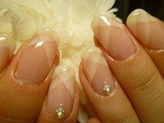 jell nail
