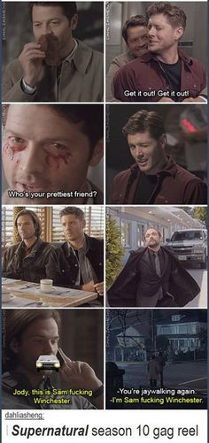 Season 10 gag reel || I'll laugh bc of this every single day for the rest of my entire life!!
