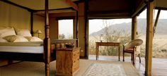 Private Camp - Lodges & Camps - Wolwedans NamibRand Reserve - Namibia