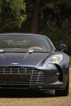 Luxury... cars 3