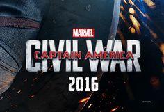 Impresionante! Tráiler de 'Capitán América: Civil War' – Cinéfilos | Cinefanático #cine #tráiler #CivilWar