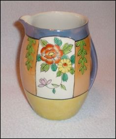 lusterware | Lusterware Small Pitcher