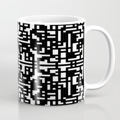 Available in 11 and 15 ounce sizes, our premium ceramic coffee mugs feature wrap-around art and large handles for easy gripping. Dishwasher and microwave safe, these cool coffee mugs will be your new favorite way to consume hot or cold beverages. Cold Drinks, Beverages, Microwave, Dishwasher, Cool Stuff, Stuff To Buy, Coffee Mugs, Ceramics, Black And White