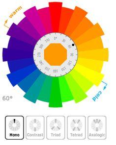 Safe Web Colours v.2