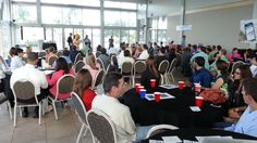 Great turnout for Demo Day at the @westpalmbch waterfront #ilovewpb #swwpb